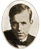 Bobby Dunn portrait
