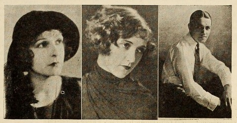 1923 Student favorites