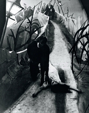 So what exactly was german expressionism silent ology - The cabinet of dr caligari 1920 full movie ...