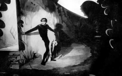 Image result for the cabinet of dr. caligari