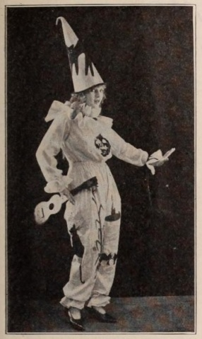 Halloween mary miles minter Exhibitor Herald '21