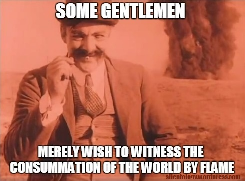 Some Gentlemen meme