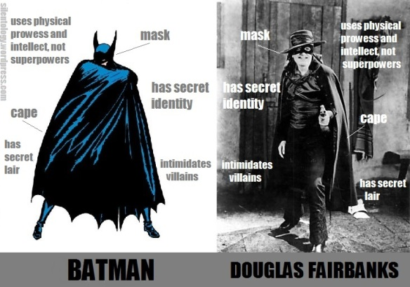 Batman Fairbanks