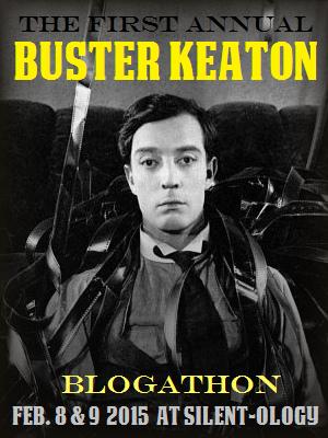 Buster Blogathon 1