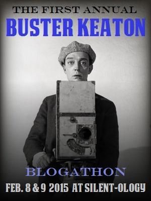 Buster Blogathon 2