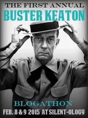 Buster Blogathon 3