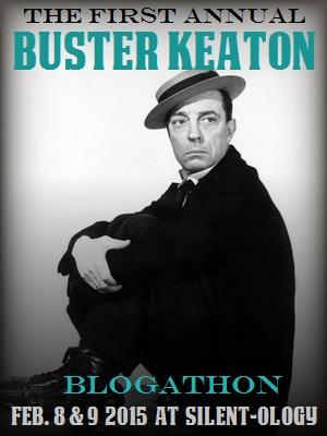Buster Blogathon 4