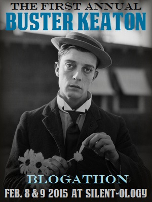 Buster Blogathon 5 daydreams