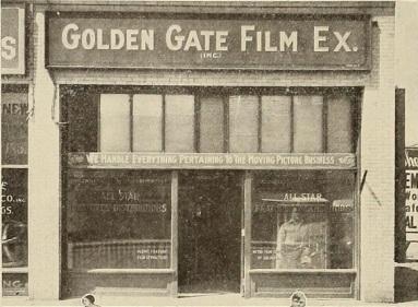 Film exchange golden gate mot pic news '15