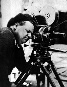 Arbuckle filmmaker