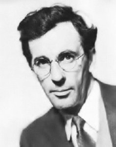 Jules Furthman portrait