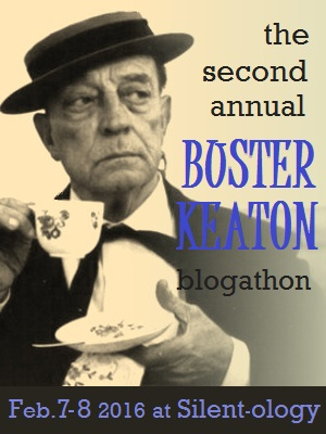 Buster Blogathon second 2