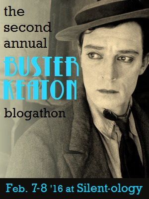 Buster Blogathon second 5