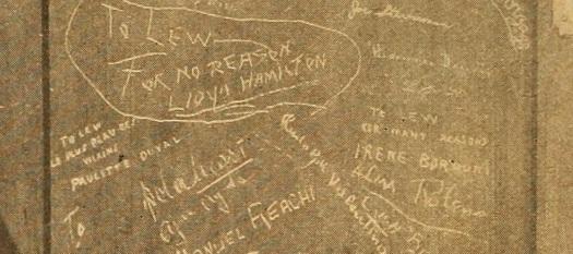 Lew Codys door detail mot pit mag Feb. '27
