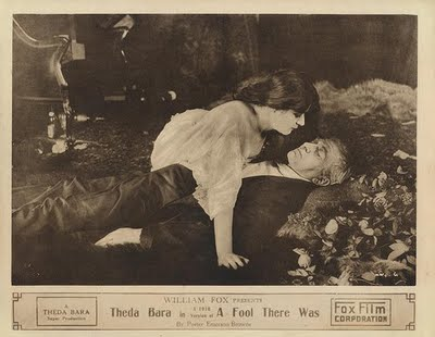 Image result for vamps 1910s