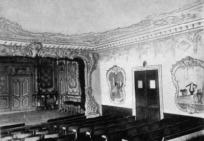 Image result for theatre robert houdin