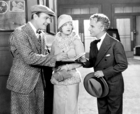 Image result for show people 1928