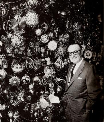 Image result for harold lloyd christmas tree