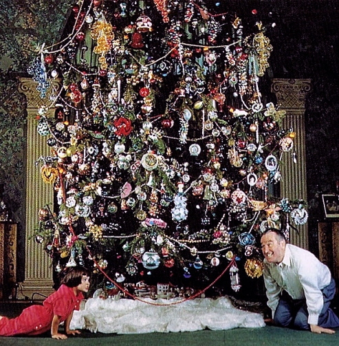 Image result for harold lloyd christmas tree