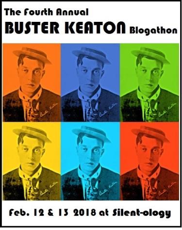 The Fourth Annual Buster Keaton Blogathon!