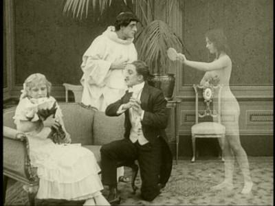 Image result for hypocrites 1915
