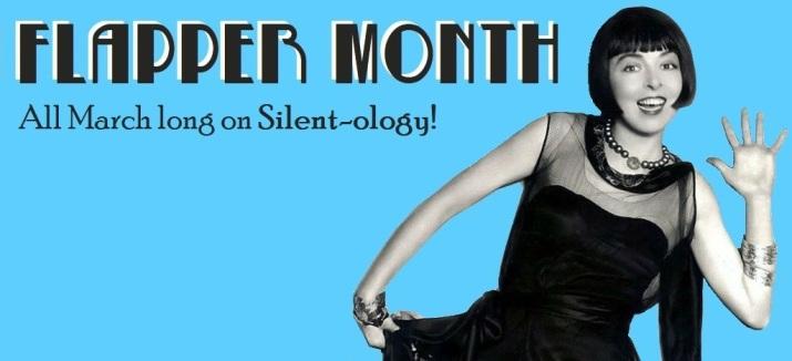 Flapper Month banner 2