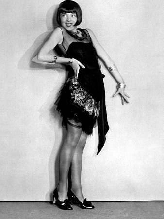 Colleen Moore Flapper Dresses