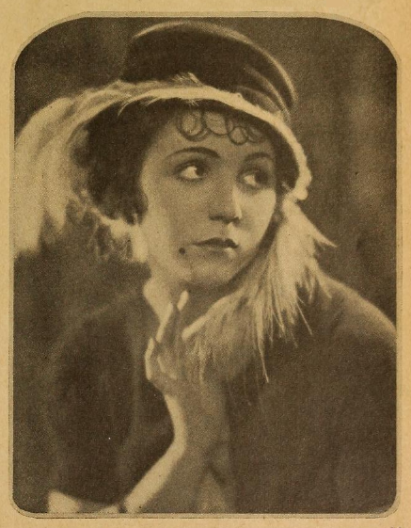 Gladys Walton mot pic mag July '22
