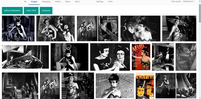 Aelita google