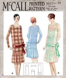 1920s dress patterns 1