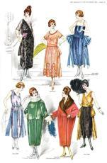 1920s dress patterns 5