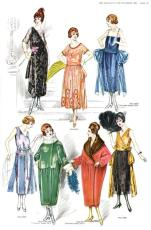 1920s dress patterns 5