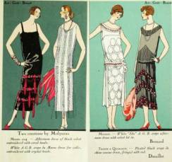 1920s dress patterns 6