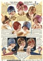 1920s ladies hats 4