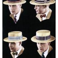 1920s mens hats 2