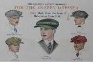 1920s mens hats