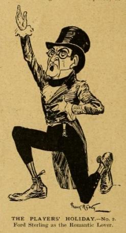 cartoon ford picpicgoer oct 30 '15