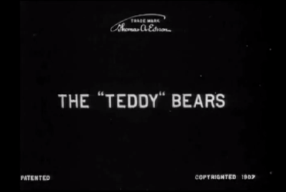 title-the teddy bears '07