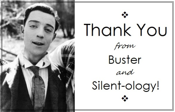 Buster blogathon thank you 2019