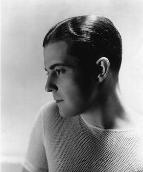 Image result for ramon novarro 1950s