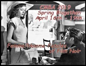 COMING IN APRIL 2019...