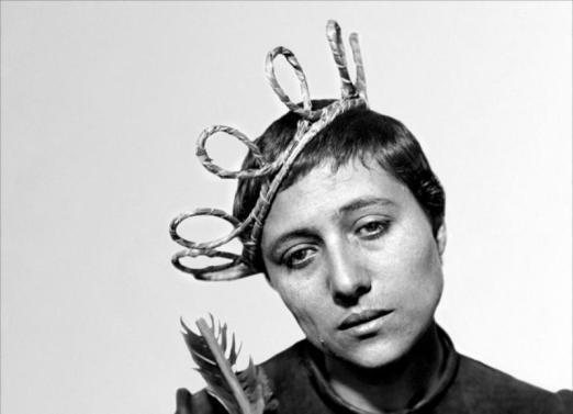 Passion of Joan of Arc