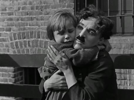 Image result for the kid 1921 chaplin kid