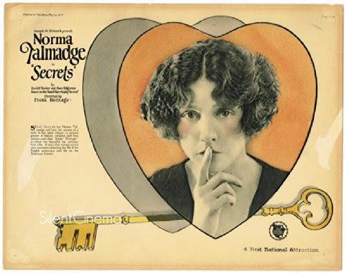 lobby-Secrets Norma Talmadge