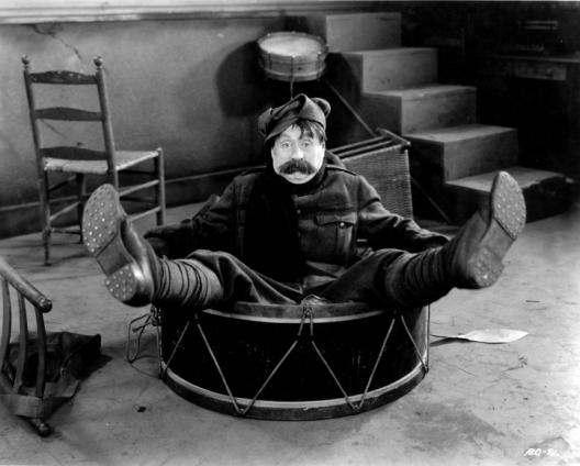 Syd Chaplin TheBetterOle