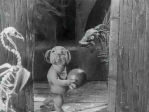 Image result for mascot 1933 devil
