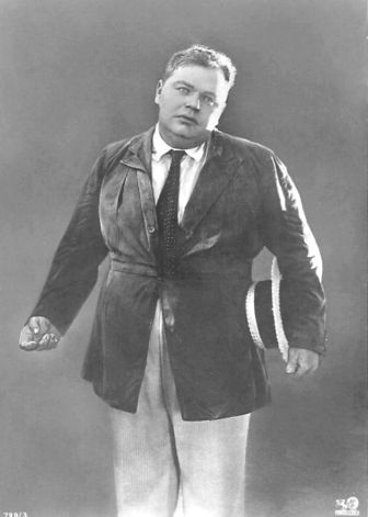 Image result for roscoe arbuckle suit