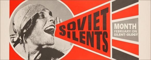 Soviet Silents banner 1