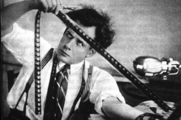 Eisenstein editing