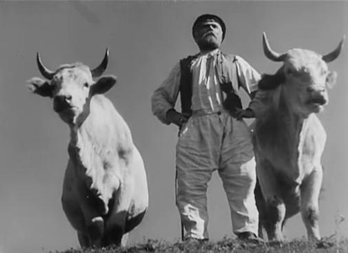 screenshot Earth farmer cows majestic
